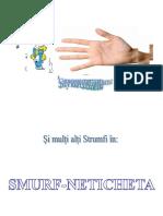 neticheta