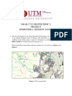Soil Test Report