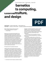 Cybernetics and Counterculture
