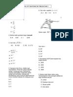 T3 Maths Pra PPT 2019