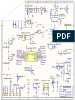 Diagrama Esquemático  Rossi kxh-30 v1