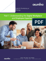 Modern Workplace White Paper