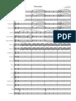 Grieg - Nocturn - Full Score