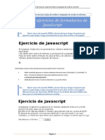 02 Ejercicios JavaScript