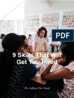 9 Skills That Will be Hired.pdf