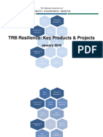TRB and Resilience- A Summary of Transportation Research Board Activities.pdf