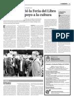 El Diario 10/05/19