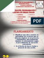 Ppt Caminos (1)