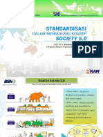 2. Standardization in Indonesia Towards Society 5.0 - Ka. Bsn 1