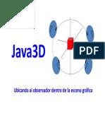 Curso Java 3D Módulo 05-UsoCoordenadasesfericas