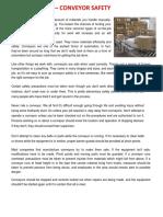 Conveyor safety.docx