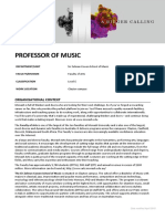 Chord Inversion and Rotation