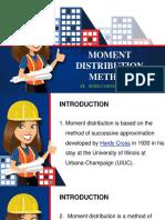 ST2 p9 Moment Distribution Method