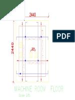 machnie room floor.pdf