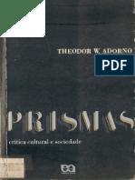 ADORNO, Theodor W. Prismas.pdf
