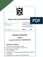 P4 English SA2 2013 Tao Nan Test Paper.pdf