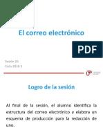 2A N04I El Correo Electrónico 2018-3