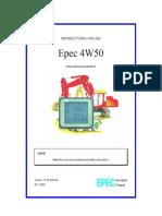 4w50 manual.docx