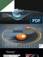roundtables physics gravity