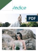 Pricelist Vindice 2018