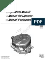 Briggs & Stratton 40R8 Series Owners Manual.pdf
