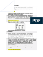Lektion 5 - Zusammenfassung der Lektion - Menschen A1 (Lehrer)