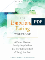 Carolyn Coker Ross - The Emotional Eating Workbook_ A Proven-Effective, Step-by-Step Guide to End Your Battle with Food and Satisfy Your Soul (2016, New Harbinger Publications).pdf