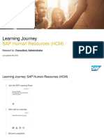 SAP Human Resources (HCM)_Mar 2019