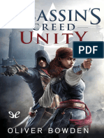Bowden, Oliver - [Assassins Creed 01] Assassins Creed Renaissance [3343] (r1.3)
