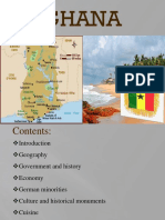 Country Ppt