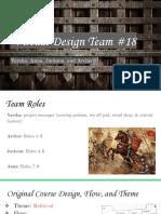 team 18 presentation