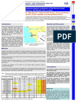 SedNet_Hamer et al.2009. Physico-Chemical and Ecotoxicological Evaluation of the Rovinj Costal Area Sediments