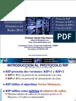 Enrutamiento Dinámico en IPv4