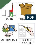 Estructuras Salvador Prieto
