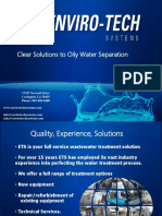 Water Treatment Presentation(WEMCO vs. Enviro-Cell).Ppsx (1)