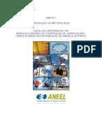 Anexo i Nt 304 - Metodologia