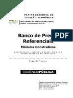 Nota Tecnica Nº 304 Banco de Precos