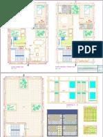 Departamento 7.5x12