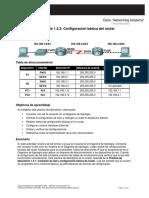 3 Packet Tracer - Conf. Básica de Un Router Instructions (1) (1)
