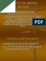 DELITO DE ABUSO SEXUA 2.ppt