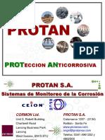 Control Corrosion