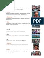25 Lenguas en Guatemala