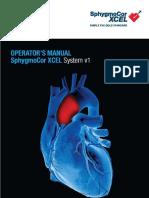SphygmoCor XCEL V1.3 Operator's Manual v 9.0.pdf