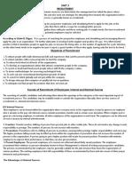 Human resource Management- Recruitment