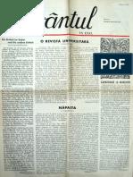 Cuvantul in Exil nr. 6, noemvrie 1962
