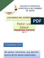 estudiodonesespiritusanto-120513231733-phpapp01