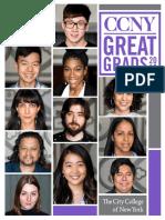 Great Grads 2019