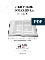 06. Usted puede confiar en la Biblia - JPR504.pdf
