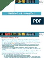 T05 - RIPv1