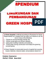 Kompendium Green Hospital